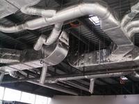 """Résultat de recherche d'images pour """"gaine de ventilation faux plafond"""""""